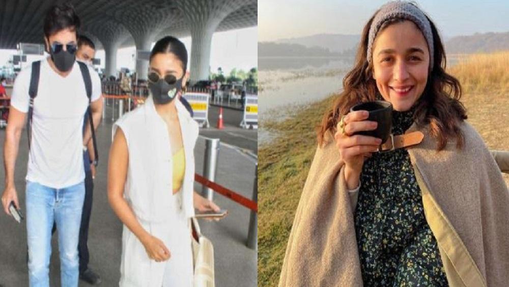 Ranbir Kapoor, Alia Bhatt : মুম্বইতে জনতা কারফিউ, কোভিড পরিস্থিতিতেই মালদ্বীপে রণবীর, আলিয়া