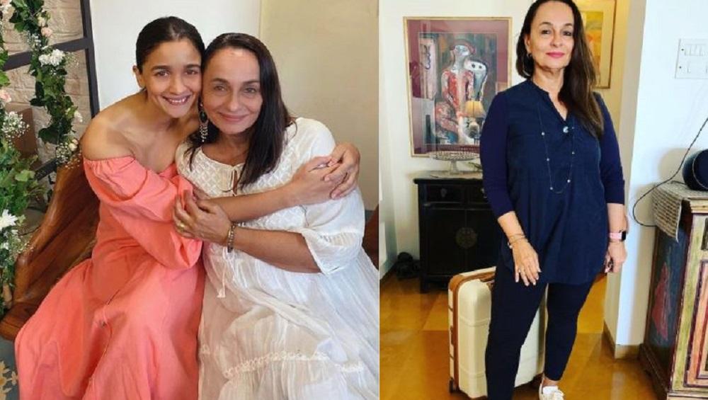 आलिया भट्ट: बीमार आलिया, सोनी राजथान अपनी बेटी के मन में बेचैन है