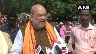 West Bengal Assembly Election 2021 : ''বিজেপি ক্ষমতায় এলে নির্বাচনের সময়ের হিংসা বন্ধ হবে বাংলায়''