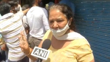 Delhi: 'ইঞ্জেকশনে কিচ্ছু হবে না, মদই করোনা থেকে বাঁচার একমাত্র উপায়', বৃদ্ধার মন্তব্যে হতবাক নেটিজেনরা