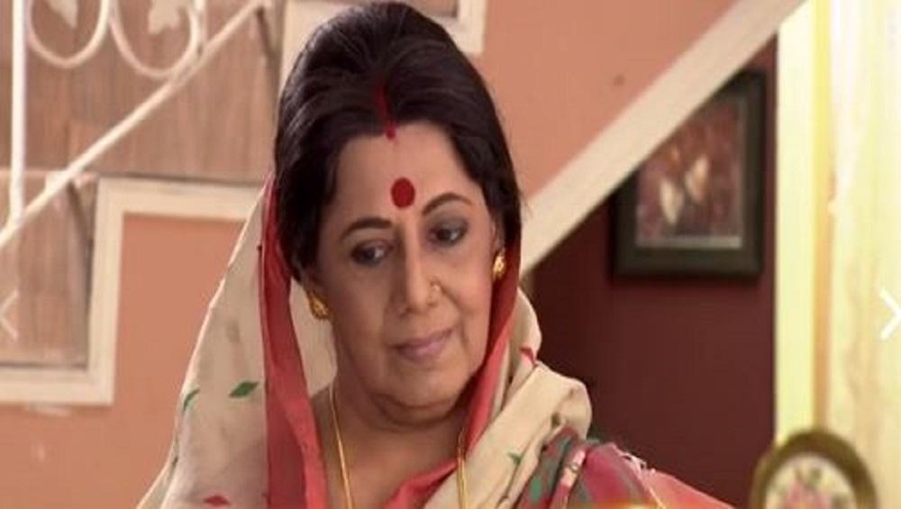 Anashua Majumdar: করোনার কবলে প্রবীণ অভিনেত্রী, অসুস্থ অনসূয়া মজুমদার