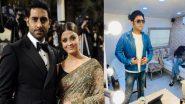 Kapil Sharma On Abhishek Bachchan: ঐশ্বর্যকে নিয়ে কপিলের প্রশ্নে অস্বস্তিতে অভিষেক?