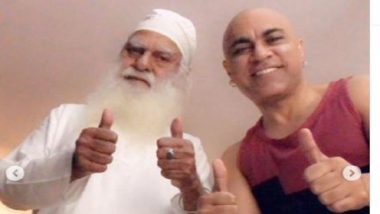 Baba Sehgal's father dies : কোভিডের থাবা, চলে গেলেন বাবার প্রিয়জন