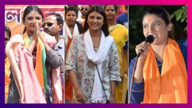 Parno Mittra-র মিছিলে হামলার অভিযোগ