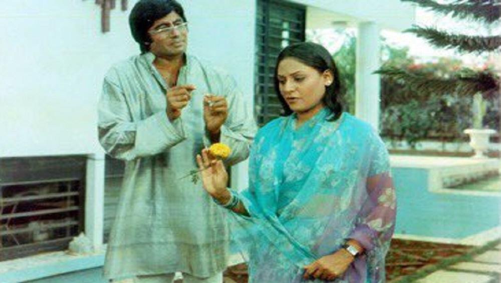 Amitabh Bachchan : 'জলসায়' জয়ার সঙ্গে পুরনো স্মৃতি, আবেগে ভাসলেন অমিতাভ