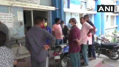 WB Assembly Elections 2021: কামারহাটিতে বুথের মধ্যেই মৃত বিজেপির পোলিং এজেন্ট, কমিশনে গেরুয়াশিবির