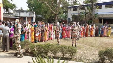 West Bengal Assembly Elections 2021 5th Phase Poll Live Updates: অসুস্থ হয়ে পড়লেন কামারহাটির প্রার্থী মদন মিত্র, দেওয়া হল অক্সিজেন মাস্ক