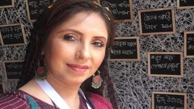 Chaiti Ghoshal : ভাইরাসের থাবা টলিউডে, করোনায় আক্রান্ত চৈতি ঘোষাল
