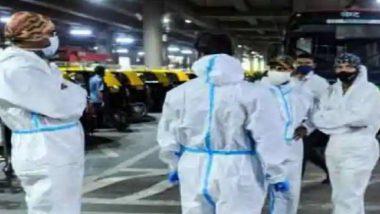 COVID 19 In Mumbai : পাঁচতারা হোটেলে চিকিৎসা হবে কোভিড রোগীদের, নির্দেশ স্বাস্থ্য দপ্তরের