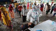 Coronavirus Cases in India: দেশে ফের ৪ লক্ষ পেরোল দৈনিক সংক্ৰমণ, তামিলনাড়ুতে জারি লকডাউন
