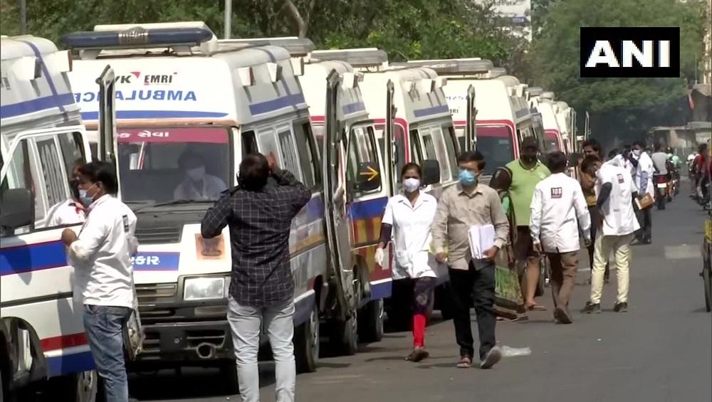 Coronavirus Cases in India: টানা ৮১ দিন পর অনেকটা কমল দেশের দৈনিক করোনা সংক্ৰমণ, মৃতের সংখ্যাও অনেক কম