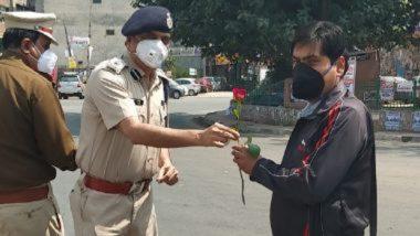 Delhi Police Tests COVID 19 Positive : পরিস্থিতি ভয়াবহ, করোনায় আক্রান্ত ৩০০ পুলিশ কর্মী