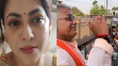 West Bengal Assembly Election 2021 : 'এই লোকটার এখনই শাস্তি হোক', দিলীপের বিরুদ্ধে তীব্র ক্ষোভ শ্রীলেখার
