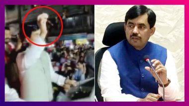 West Bengal Assembly Election 2021: টিএমসির 'গুন্ডাদের' হামলা, অভিযোগ শাহনওয়াজের