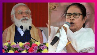 'BJP হঠাও,দেশ বাঁচাও', দমদমে স্লোগান মমতার