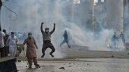 Pakistan: পাকিস্তান ছাড়ুন শিগগিরই, নির্দেশ ফরাসি দূতাবাসের