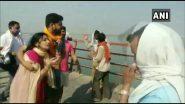 Patna : মর্মান্তিক! গঙ্গায় উল্টে পড়ল গাড়ি, নিখোঁজ ১০