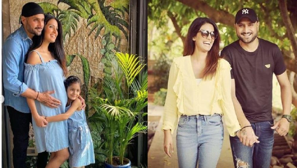 Geeta Basra : হরভজনের সঙ্গে বিয়ের পর অভিনয় থেকে কেন সরে যান? মুখ খুললেন গীতা বসরা