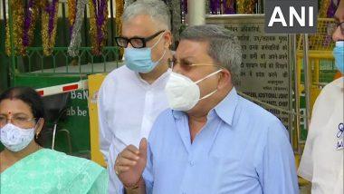 West Bengal Assembly Election 2021 : ''ধর্মের নামে মানুষের মধ্যে বিভেদ তৈরির চেষ্টা মোদী, শাহর'', অভিযোগ তৃণমূলের