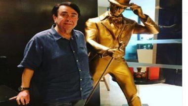 Randhir Kapoor: আইসিইউতে রণধীর কাপুর, কেমন আছেন অভিনেতা?
