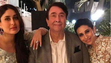 Randhir Kapoor: করোনার গ্রাসে রণধীর কাপুর, ভর্তি হাসপাতালে