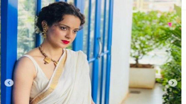 Kangana Ranaut : 'তৃতীয় সন্তান হলে পুরে দেওয়া হোক জেলে', বিস্ফোরক কঙ্গনা