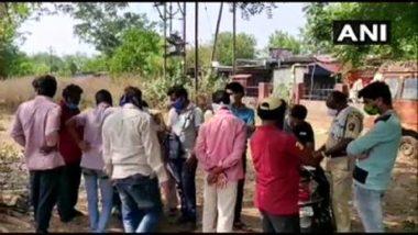 Maharashtra : মদ না পেয়ে স্যানিটাইজের খেয়ে মৃত্যু ৭ জনের
