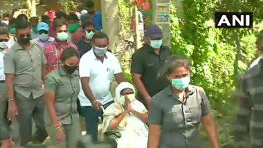 WB Assembly Elections 2021: বয়ালের ৭ নম্বর বুথে অবাধে ছাপ্পার অভিযোগ বিজেপির বিরুদ্ধে, ঘটনাস্থলে মমতা বন্দ্যোপাধ্যায়
