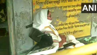 WB Assembly Elections 2021: 'অমিত শাহর নির্দেশে বহিরাগতরা ভোট লুট করেছে, আমরা আদালতে যাব', রাজ্যপালকে ফোন করলেন মমতা