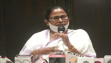 West Bengal Assembly Election 2021 : ''কেন্দ্রীয় বাহিনীকে দোষ দিচ্ছি না, অমিত শাহই ষড়যন্ত্রকারী''