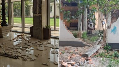 Earthquake In Assam: অসমে পরপর তিনবার ভূমিকম্প, কাঁপল উত্তরবঙ্গের কয়েকটি জেলাও