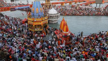 Maha Kumbh 2021 : মহাকুম্ভে 'সুপার স্প্রেডার' করোনা, ভাইরাস প্রাণ কপিলদেবের