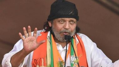 Mithun Chakraborty  : কেমন আছেন মিঠুন চক্রবর্তী? খোলসা করলেন ছেলে
