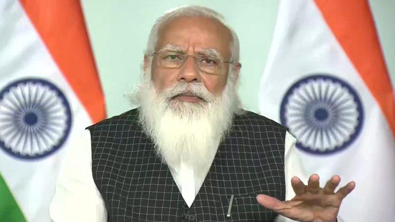 PM Narendra Modi Address to Nation: আজ রাত ৮টা ৪৫-এ জাতির উদ্দেশে ভাষণ দেবেন প্রধানমন্ত্রী নরেন্দ্র মোদি