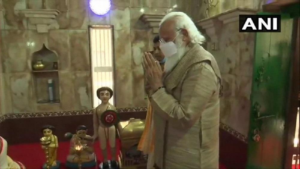 PM Modi : 'এক ভারত, শ্রেষ্ঠ ভারত', বৈচিত্রের মাঝে ঐক্যকে তুলে ধরলেন প্রধানমন্ত্রী
