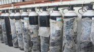 Oxygen Tanker Missing : কোভিড আতঙ্কের মাঝে উধাও অক্সিজেনের আস্ত ট্যাঙ্কার