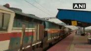 Oxygen Express of Indian Railway: ভারতীয় রেল এই প্রথম অক্সিজেন এক্সপ্রেসের মাধ্যমে ২০০ মেট্রিকটন তরল মেডিকেল অক্সিজেন বাংলাদেশ পাঠাচ্ছে