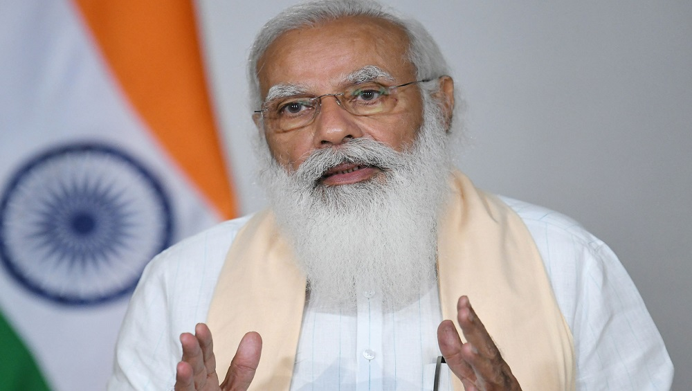 PM Modi : কোভিড পরিস্থিতি নিয়ে উচ্চ পর্যায়ের বৈঠক, পশ্চিমবঙ্গ সফর বাতিল মোদীর