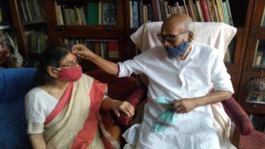 Pratima Ghosh Dies by COVID-19: করোনায় প্রয়াত শঙ্খ ঘোষের স্ত্রী প্রতিমা ঘোষ