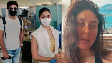 Kareena Kapoor Khan: 'ঘর সামলে অন্যকে জ্ঞান দিন', কোভিড পরিস্থিতি বুঝিয়ে নেট জনতার কটাক্ষের মুখে করিনা