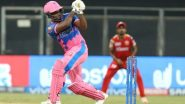 RR vs PBKS, VIVO IPL 2021: রুদ্ধশ্বাস ম্যাচে রাজস্থান রয়্যালসকে ৪ রানে হারাল পাঞ্জাব কিংস