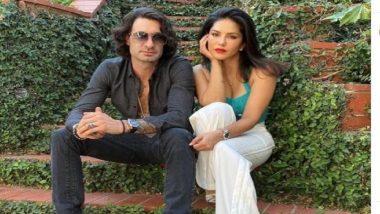 Sunny Leone : বিবাহবার্ষিকীর উপহার, সানি লিওনের ভিডিয়ো ভাইরাল অন্তর্জালে