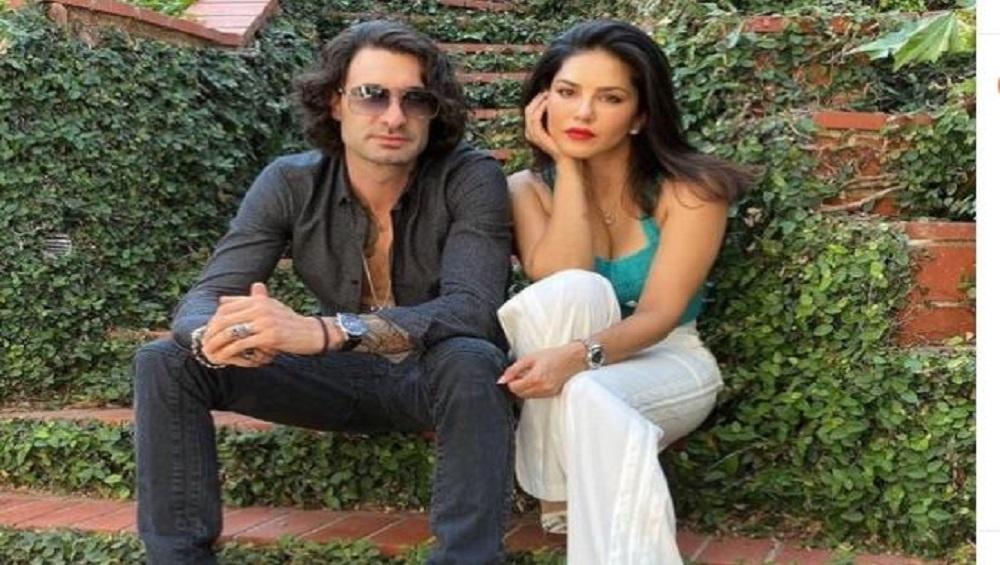 सनी लियोन: शादी की सालगिरह का तोहफा, सनी लियोन का वीडियो इंटरनेट पर हुआ वायरल