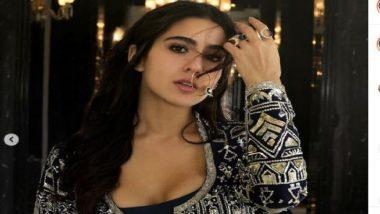 Sara Ali Khan : কাশ্মীরে গিয়ে সারার সুফি গান ভাইরাল অন্তর্জালে