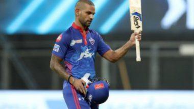DC vs PBKS IPL 2021 Stat Highlights: ধাওয়ানের ঝলসানি, ৬ উইকেটে পাঞ্জাবকে ফেরাল দিল্লি ক্যাপিটালস