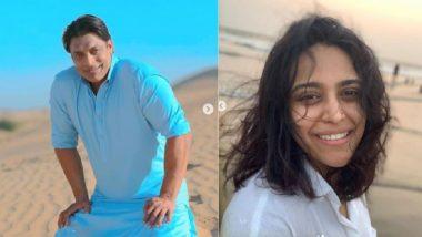 Swara Bhasker thanks Shoaib Akhtar : 'কোভিড মোকাবিলায় ভারতের পাশে পাকিস্তান', শোয়েবের আবেদনে প্রশংসায় পঞ্চমুখ স্বরা