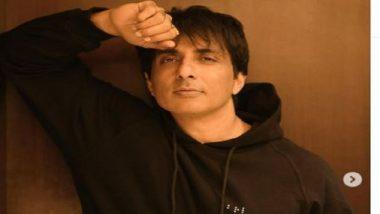 Sonu Sood: অতিমারীর সময় মানুষের পাশে দাঁড়াতে পেরে তৃপ্ত 'গরিবের মসিহা' সোনু সুদ