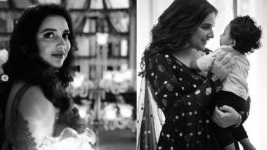 Subhashree Ganguly : করোনার গ্রাসে শুভশ্রী, ছোট্ট ছেলেকে সরিয়ে রেখে নিভৃতবাসে অভিনেত্রী