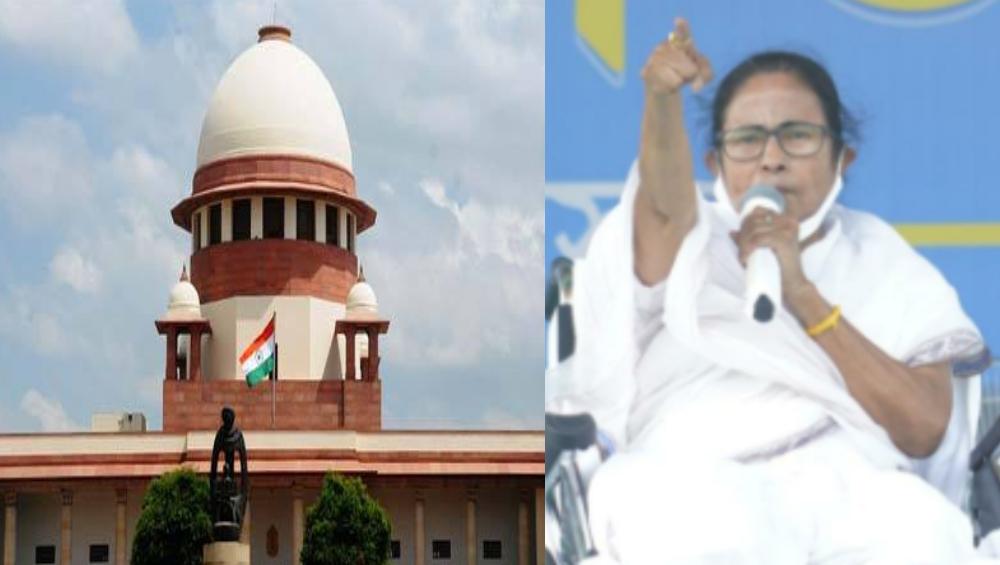 Supreme Court: সুপ্রিম রায়, নন্দীগ্রামে মমতার আহত হওয়ার ঘটনায় সিবিআই তদন্তের আর্জি খারিজ