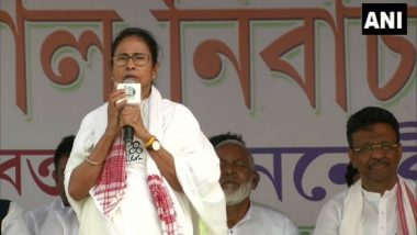 West Bengal Assembly Election 2021 :  নন্দীগ্রাম ছাড়া অন্য কোনও আসন থেকে লড়ছেন না মমতা, মোদীর দাবি খারিজ তৃণমূলের